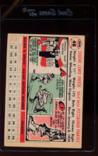 Load image into Gallery viewer, 1956 Topps  46 Gene Freese  VG-EX 12204