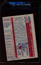 Load image into Gallery viewer, 1957 Topps  309 Jim Busby  VG-EX 12233