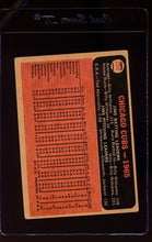 Load image into Gallery viewer, 1966 Venezuelan Topps  204 Chicago Cubs Team Card  VG 12276