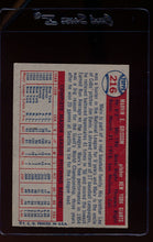 Load image into Gallery viewer, 1957 Topps  216 Marv Grissom  EX 12392