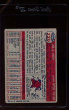 Load image into Gallery viewer, 1957 Topps  220 Jackie Jensen  VG 12393