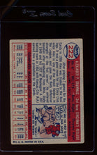 Load image into Gallery viewer, 1957 Topps  222 Alex Grammas  VG 12394