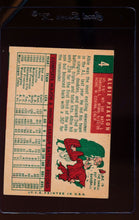 Load image into Gallery viewer, 1959 Topps  4 Albie Pearson  EX 12403