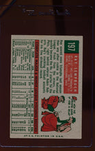 Load image into Gallery viewer, 1959 Topps  197 Ray Semproch  EX 12409