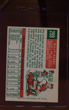 Load image into Gallery viewer, 1959 Topps  299 Billy Klaus  EX 12412