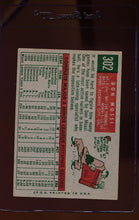 Load image into Gallery viewer, 1959 Topps  302 Don Mossi  VG-EX 12413