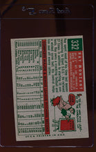 Load image into Gallery viewer, 1959 Topps  332 Ray Monzant  EX 12415