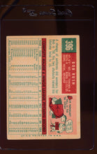 Load image into Gallery viewer, 1959 Topps  396 Bob Rush  G/VG 12418