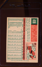 Load image into Gallery viewer, 1959 Topps  418 Gino Cimoli  EX 12422