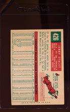 Load image into Gallery viewer, 1959 Topps  426 Gerry Staley  EX 12423