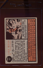 Load image into Gallery viewer, 1962 Topps  427 Jake Wood  VG-EX 12497