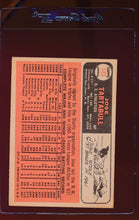 Load image into Gallery viewer, 1966 Topps  143 Jose Tartabull  EX 12525