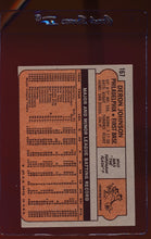 Load image into Gallery viewer, 1972 Topps  156 Minnesota Twins TC  EX 12563