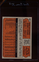Load image into Gallery viewer, 1972 Topps  273 Bobby Floyd  EX-MT 12578