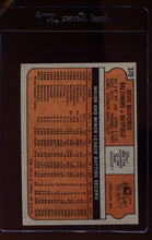 Load image into Gallery viewer, 1972 Topps  350 Frank Howard  VG-EX 12580