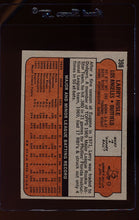 Load image into Gallery viewer, 1972 Topps  391 Ken Sanders  EX-MT 12584