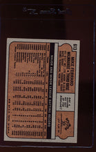 Load image into Gallery viewer, 1972 Topps  603 Jim Ray  EX-MT 12602