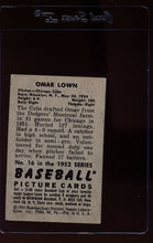Load image into Gallery viewer, 1952 Bowman  15 Sam Mele  G 12610