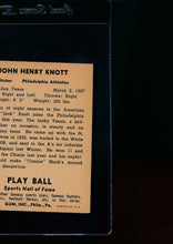 Load image into Gallery viewer, 1941 Play Ball  68 John Knott  VG 13077