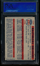 Load image into Gallery viewer, 1957 Topps  251 Orioles  PSA 7 NM 13280