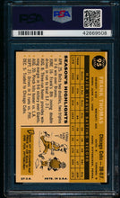 Load image into Gallery viewer, 1960 Topps  95 Frank Thomas  PSA 7 NM 13540