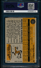 Load image into Gallery viewer, 1960 Topps  155 Charlie Neal  PSA 7 NM 13542