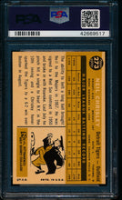 Load image into Gallery viewer, 1960 Topps  273 Neil Chrisley  PSA 7 NM 13545