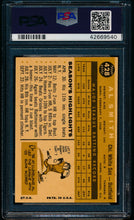Load image into Gallery viewer, 1960 Topps  428 Al Smith  PSA 7.5 NM+ 13555
