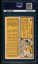 Load image into Gallery viewer, 1963 Topps  499 J.C. Martin  PSA 8 NM-MT 13578