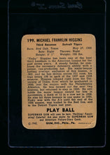 Load image into Gallery viewer, 1940 Play Ball  199 Pinky Higgins  G 13660