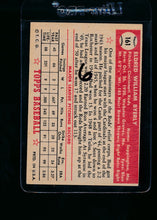 Load image into Gallery viewer, 1952 Topps  161 Bud Byerly RC VG-EX 13697
