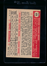 Load image into Gallery viewer, 1952 Topps  172 Eddie Miksis  EX 13699