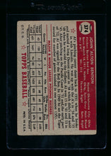 Load image into Gallery viewer, 1952 Topps  374 Al Benton RC High # F 13718