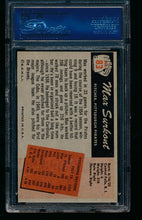 Load image into Gallery viewer, 1955 Bowman  83 Max Surkont  PSA 7 NM 13733
