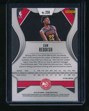 Load image into Gallery viewer, 2019-20 Panini Prizm Fanatics Green Ice 256 CAM REDDISH  NM-MT+ 14381
