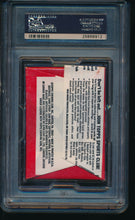 Load image into Gallery viewer, 1976 Topps   Baseball Wax Pack  PSA 7 NM 14467