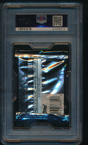 2003-04 Topps Chrome  Basketball Foil Pack - Hobby  PSA 9 MINT 14468