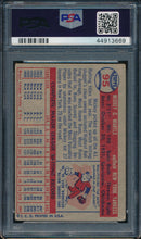 Load image into Gallery viewer, 1957 Topps  95 MICKEY MANTLE HOF PSA 3 VG 14484