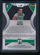 Load image into Gallery viewer, 2019-20 Prizm Green Ice TREMONT WATERS SSP RC Fanatics Exclusive  14493