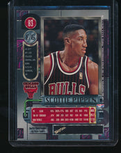 Load image into Gallery viewer, 1997-98 Metal Universe  83 Scottie Pippen   14633