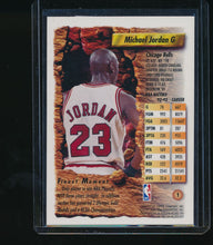 Load image into Gallery viewer, 1993-94 Topps finest 1 Michael Jordan   14638