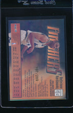 Load image into Gallery viewer, 1997-98 Topps Finest Gold Refractors /289  Anernee Hardaway   14685