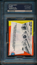 Load image into Gallery viewer, 1980-1 Topps Basketball  Wax Pack  PSA 8 NM-MT 14713