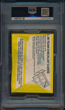 Load image into Gallery viewer, 1979 Topps Baseball  Wax Pack  PSA 8 NM-MT 14733