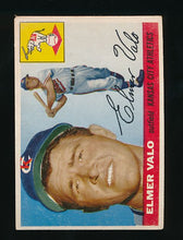 Load image into Gallery viewer, Scan of 1955 Topps 145 Elmer Valo VG
