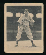 Load image into Gallery viewer, Scan of 1939 Play Ball 5 Luke Sewell VG