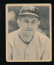 Load image into Gallery viewer, Scan of 1939 Play Ball 10 James DeShong G
