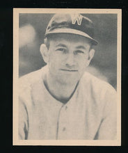 Load image into Gallery viewer, Scan of 1939 Play Ball 10 James DeShong Trimmed