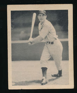 Scan of 1939 Play Ball 25 George Selkirk VG-EX