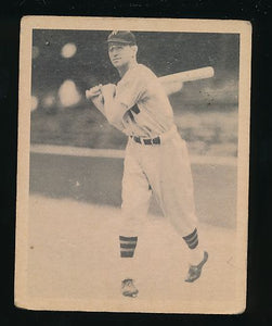 Scan of 1939 Play Ball 31 Sam West G